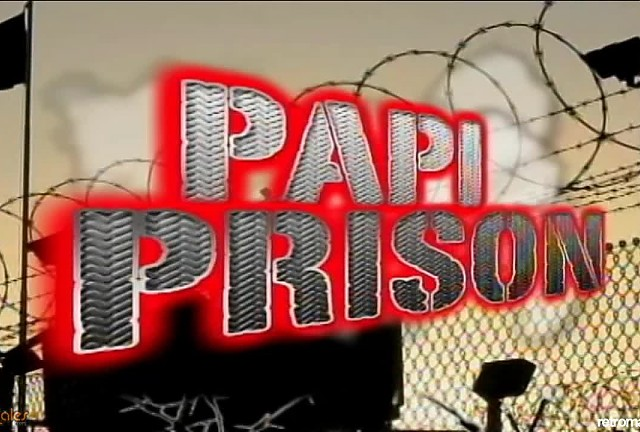 Papi Prison Opening Scene
