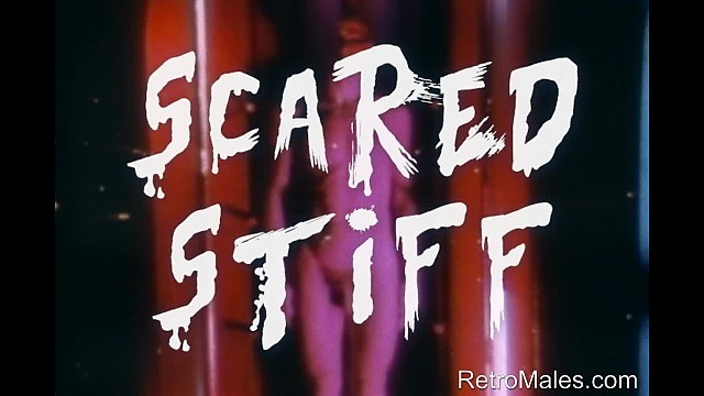 Scared Stiff Double Header