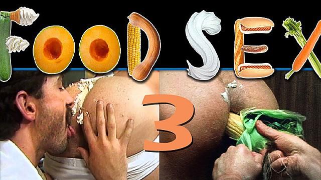 Food Sex Part 3