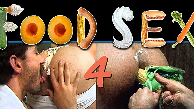 Food Sex Part 4