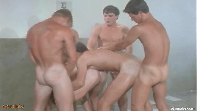 A Few Good Men Scene 3